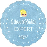 Vecoma awarded Atlanta Bridal Expert badge