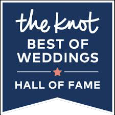 Vecoma named to The Knot Best of Weddings Hall of Fame