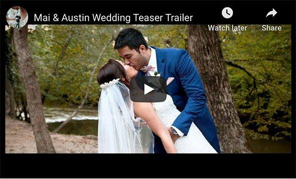 Mai & Austin's Wedding Short Film
